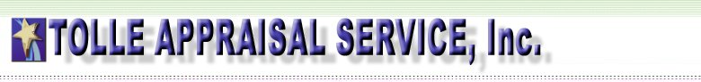 Tolle Appraisal Service logo